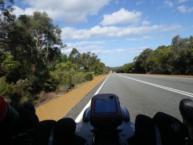 ウェスタンオーストラリア