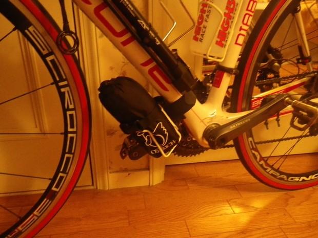Bikeguy どこでもケージホルダー