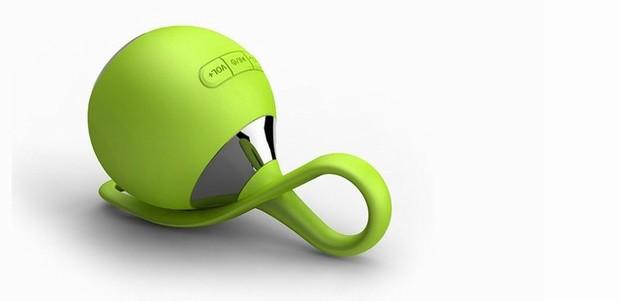 Mopo 高品質 Bluetooth4.0 ワイヤレス 防水 防滴 耐衝撃 スピーカー