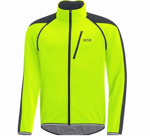 Gore Wear C3 Windstopper® Phantom Zip Off Jacket