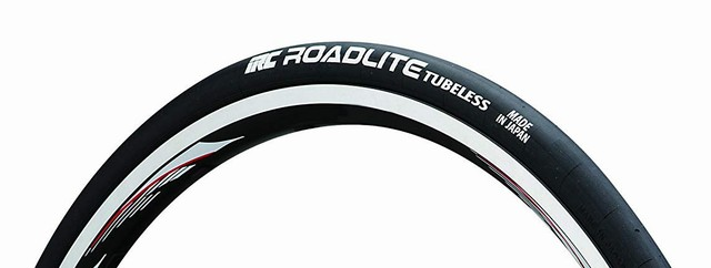 IRC ROADLITE TUBELESS チューブレス