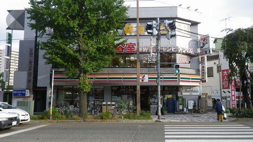 セブンイレブン八王子高尾北口店