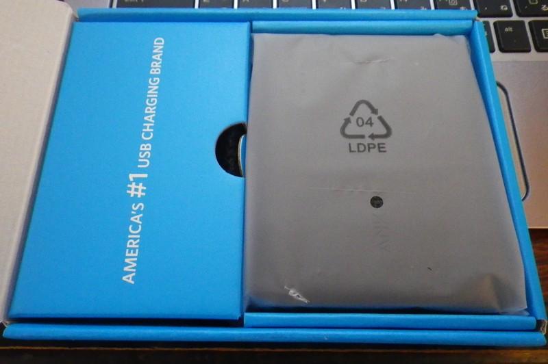 北海道1200km対策:モバイルバッテリーは4本持参する