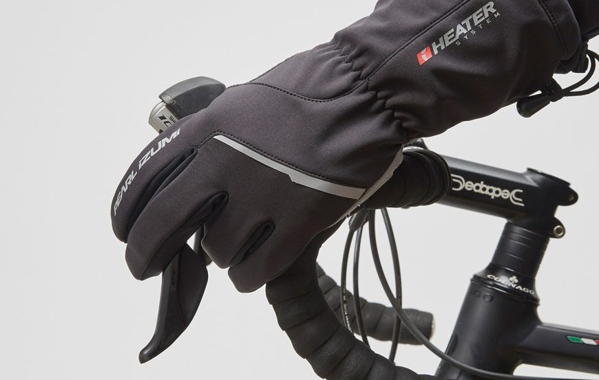 ロードバイク防寒対策Vol3【2019年 USB・電源 ヒーターグローブ】
