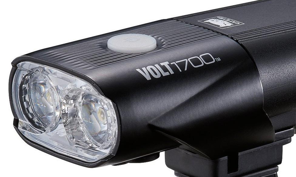 キャットアイ LEDライト VOLTシリーズ USB充電式