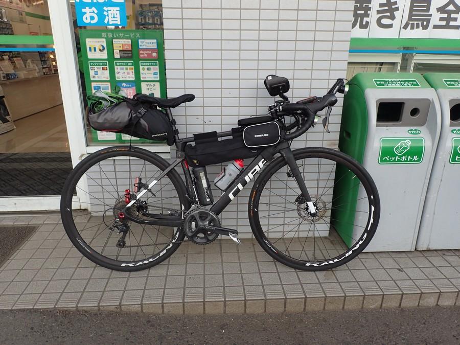 で、九州1周1500km走って「よかったアイテム」「うまくいったコト」とかある?