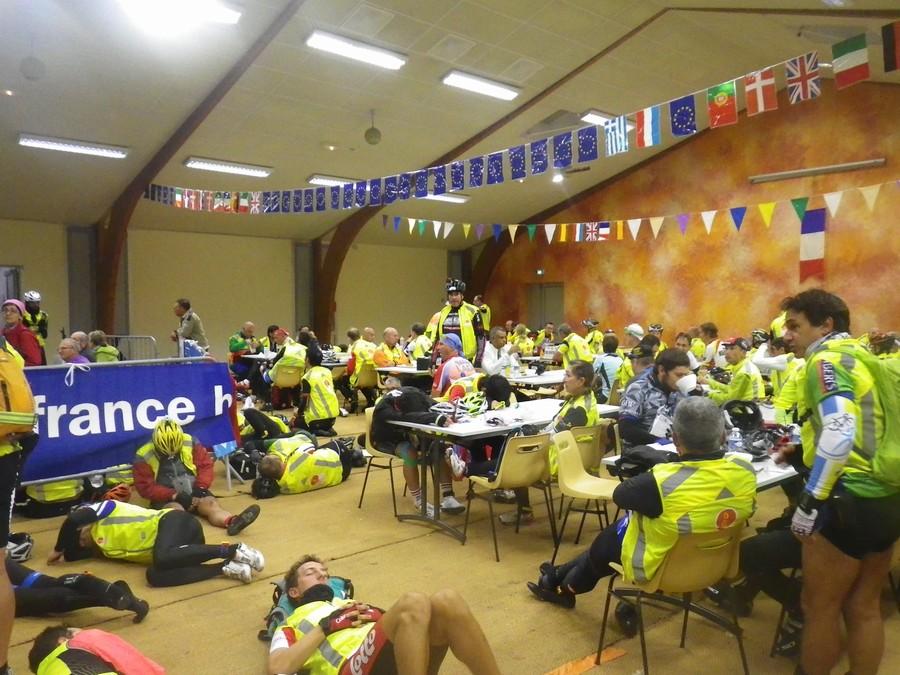 2019年PBP(パリ・ブレスト・パリ1200km)に初心者が完走するにはどうするか?