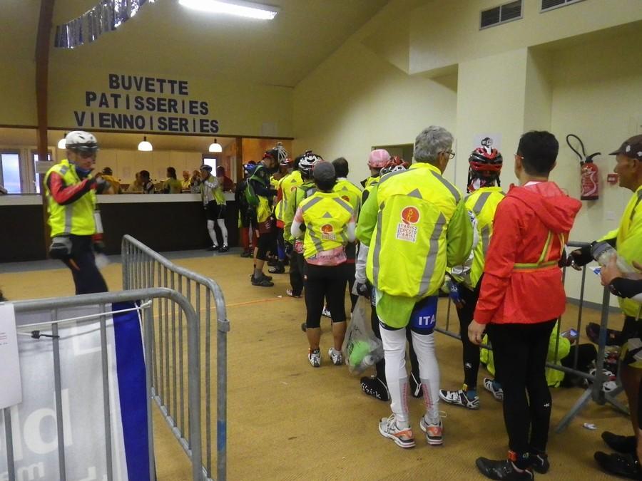 PBP(パリ・ブレスト・パリ1200km)に初心者が完走するためのポイント6つ