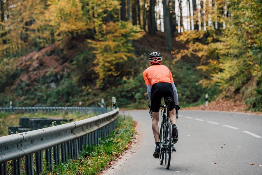 ロードバイク100kmノンストップで走る練習はブルベに効く