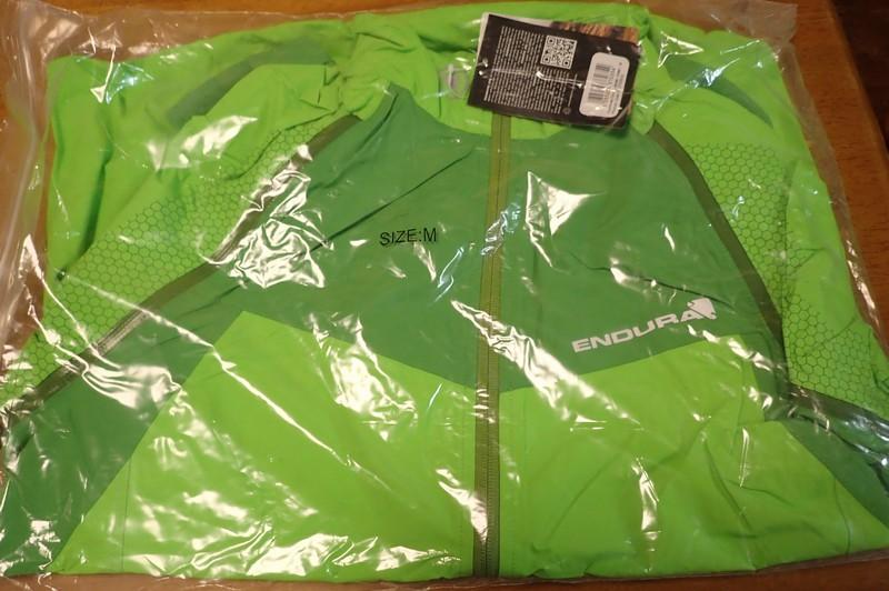 2019年用:レインジャケットを購入【2年で交換・Endura Hummvee ジャケット】