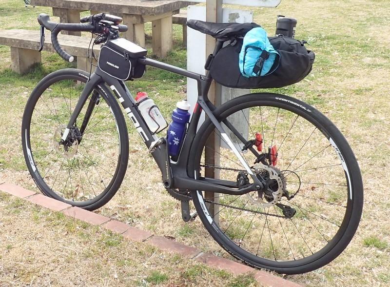 R熊本がまだすウィークの準備【バイク・装備・アイテムのチェック】