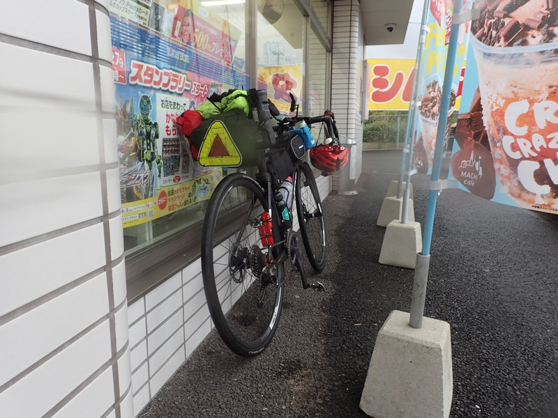 【2019年・R熊本がまだすウィーク】BRM430熊本600km薩摩半島と長島は令和雨の修行場