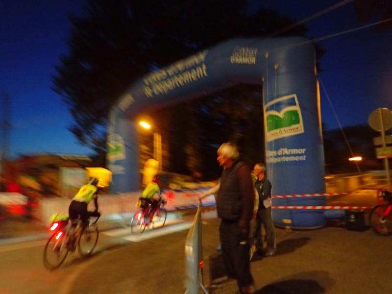 【PBP/Day1/445km】FOUGERES→TINTENIAC→QUEDILLAC→ルデアック