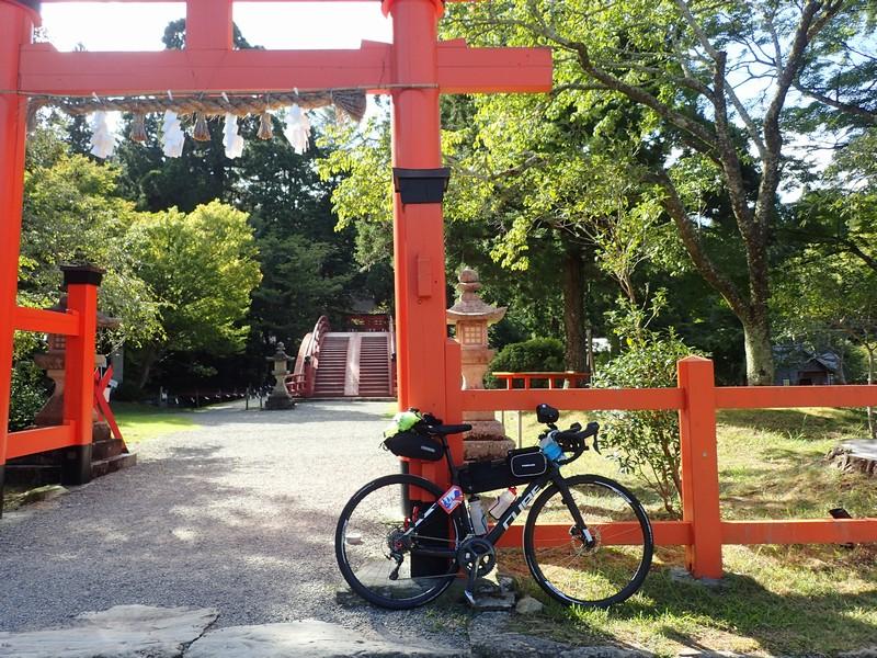 【SR600紀伊山地リタイア記】台風/雨/メカトラDNF・・のち晴れw