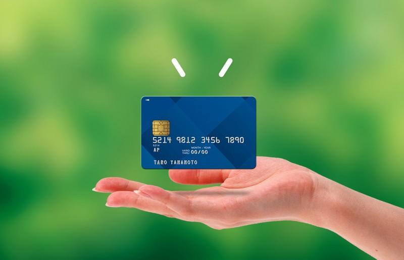 ブルベならクレジットカードを持つ5つの理由 おすすめクレカ