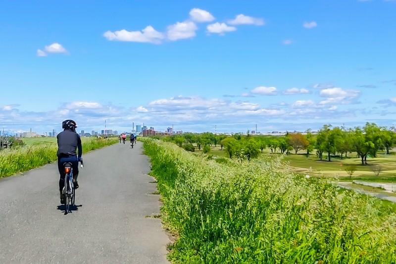 ブルべがない夏なので普段とは違うサイクリング8選
