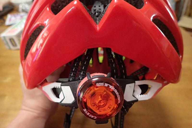 ロードバイク【ヘルメットヘッド/テールライト】おすすめ10選